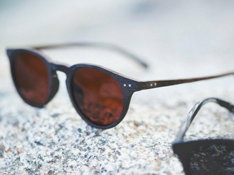 Millenger Eyewear. New Labels Only. Assar Gabrielsson